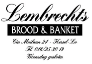 Lembrechts Brood & Banket